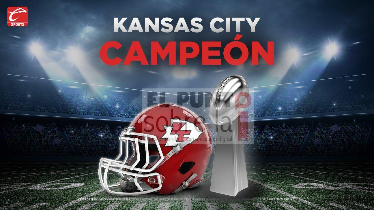 ¡Kansas City es el CAMPEÓN de la Súper Final 2020!