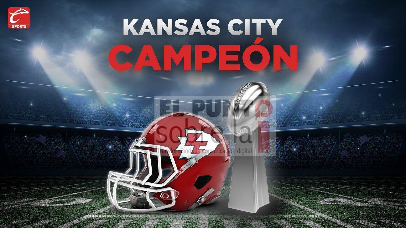 ¡Kansas City es el CAMPEÓN de la Súper Final 2020!