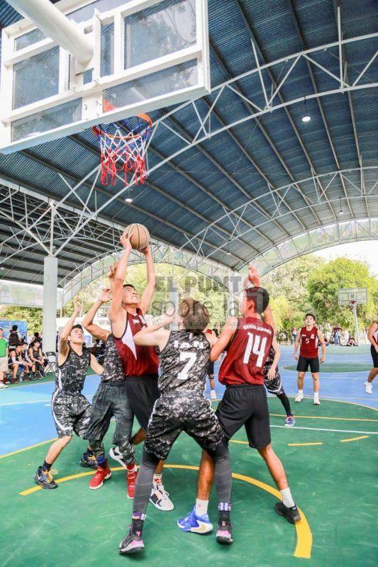 Tulum sede de los Juegos Deportivos Nacionales CONADE 2020