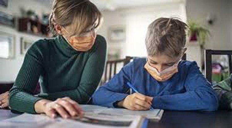 La COVID-19 interrumpe la educación de más del 70% de la juventud