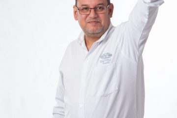 Se inscribe José Ángel Muñoz por Redes Sociales Progresistas