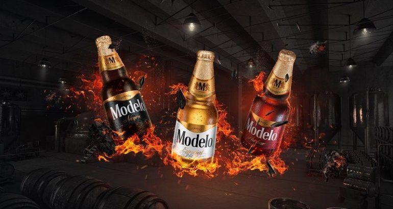 """""""Esto no es una chela, es cerveza modelo"""""""