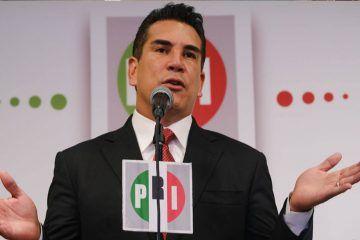 Reta a debate AlejandroMoreno a Mario Delgado