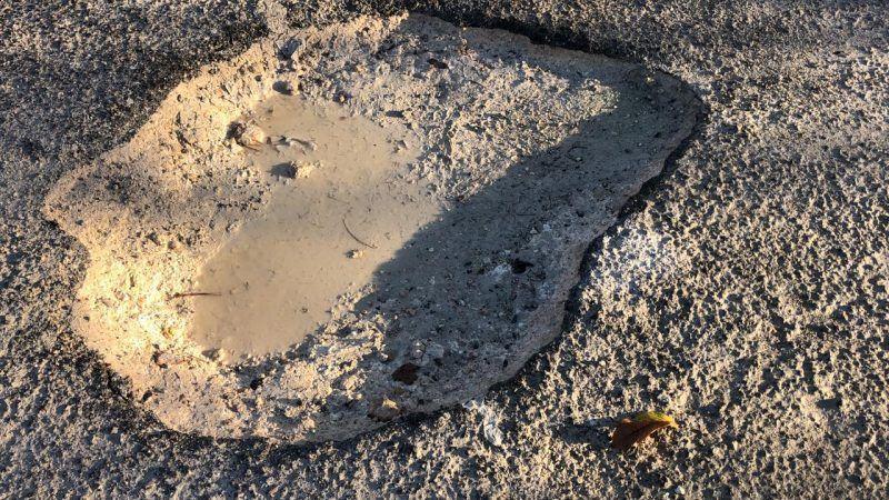 Después de la temporada de lluvias, reiniciará la reparación de las calles de la ciudad