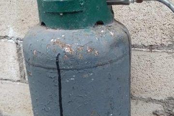 También aumenta el gas licuado de petróleo (LP)