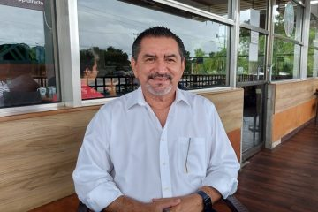 """""""Ningunea"""" el PRI a Mario Castro Basto en Benito Juárez"""
