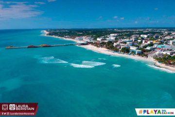 ¡Playa del Carmen, entre los favoritos!