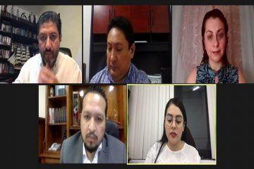 El Pleno del TEQROO confirma perdida de registro del Partido Encuentro Social Quintana Roo
