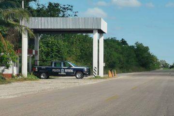 Violento asalto en la zona cañera de Quintana Roo