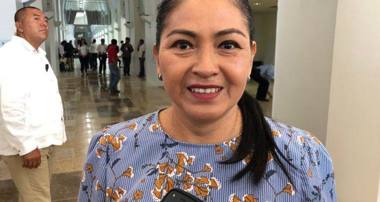 Rufina Cruz Martínez en OPB y Manuel Antonio Valencia López en Solidaridad se registran para la candidatura independiente