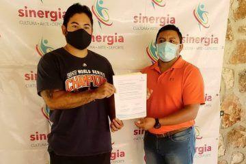 """Asociación Civil """"Sinergia Quintana Roo"""" llega a Jose Maria Morelos"""