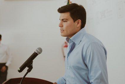 """""""Plan de trabajo de los Primeros 100 días"""": Gustavo Miranda, las sombras de un diputado inexperto"""